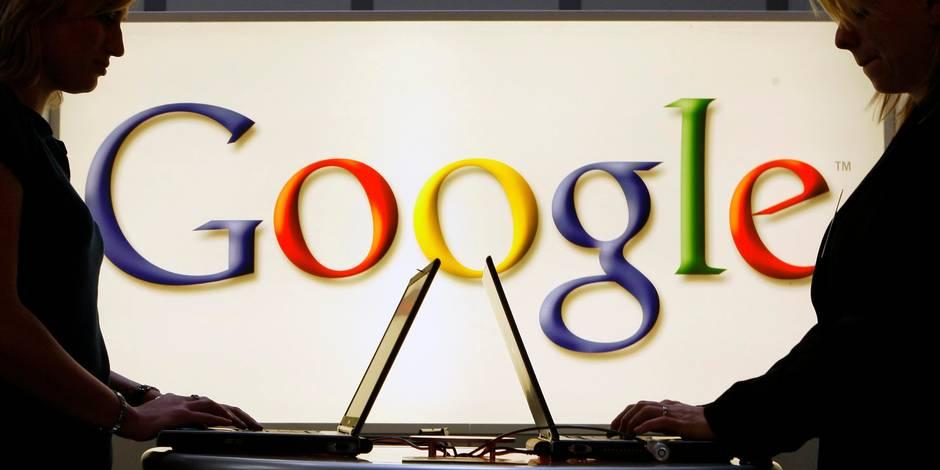 Voici le top des recherches web en 2017 — Google