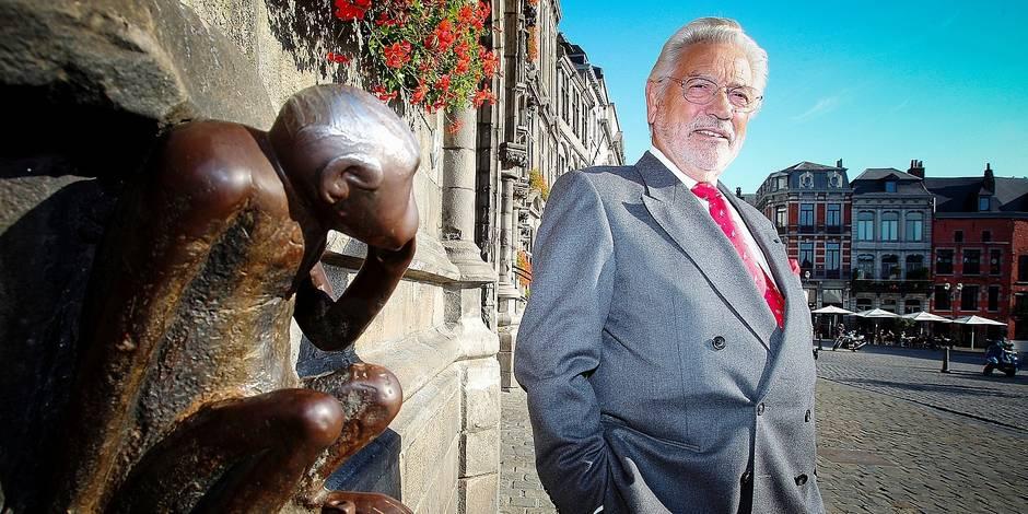 L'affaire impliquant Pascal Lafosse fait tanguer la majorité PS-cdH — Mons