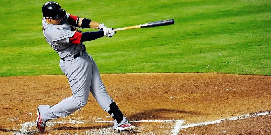 Les nouveaux sports olympiques (5/5): le baseball obtient une nouvelle chance de séduire - La DH
