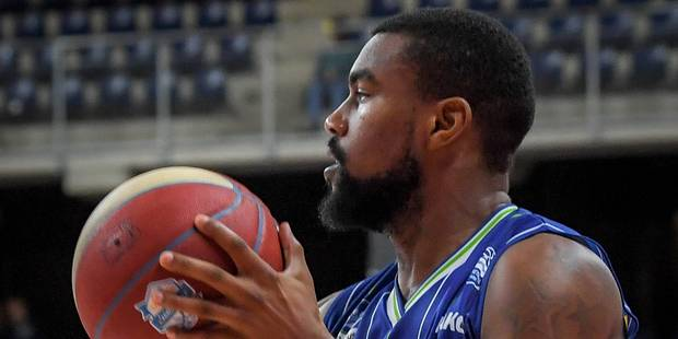 Basket: deuxième défaite pour Mons-Hainaut au second tour, battu par les Roumains de Cluj-Napoca - La DH