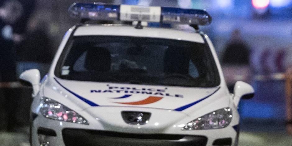 Un ado de 15 ans mortellement poignardé lors une rixe entre bandes — Paris