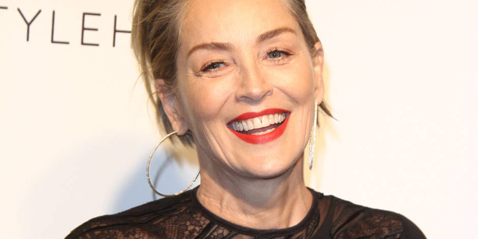 Harcèlement sexuel à Hollywood : le rire éloquent de Sharon Stone