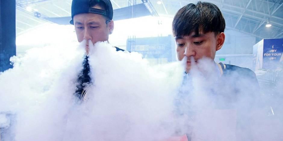 Les douanes vont cibler les achats d'e-cigarette sur le net
