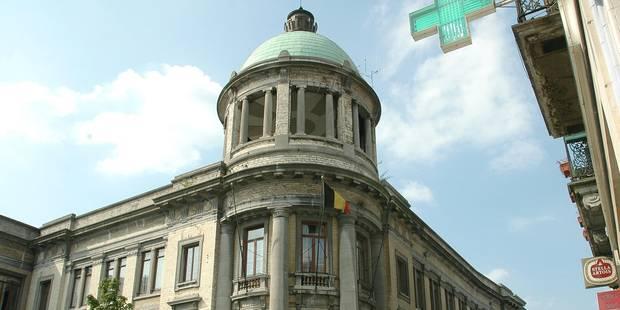 Plusieurs milliers d'euros volés à la maison communale de Molenbeek!