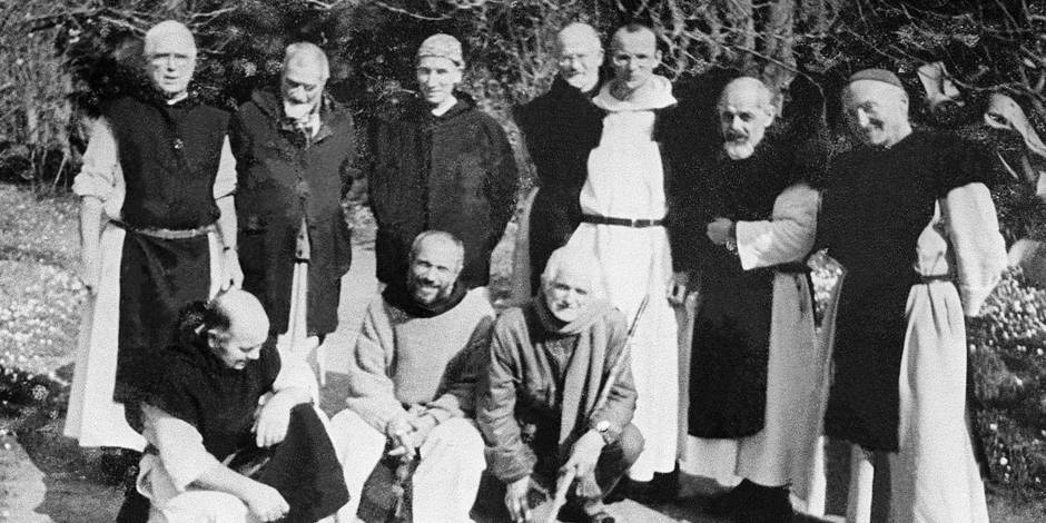 Les moines français assassinés reconnus martyrs — Tibhirine
