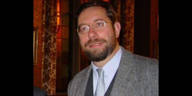 Jean-Pierre Delville nommé nouvel évêque de Liège - La DH