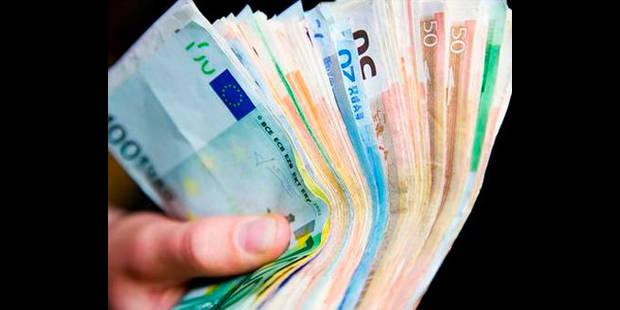 150.000 familles belges sont millionnaires en dollars - La DH