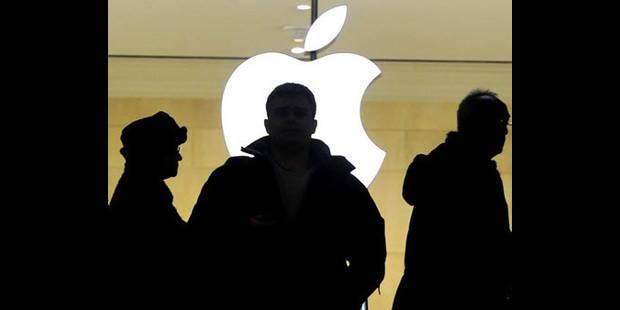 Les pratiques d'Apple sous la loupe de la Commission européenne - La DH