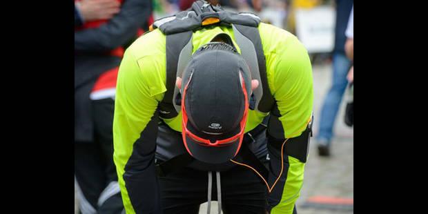 20km de Bruxelles: une personne est décédée lors de la course - La DH