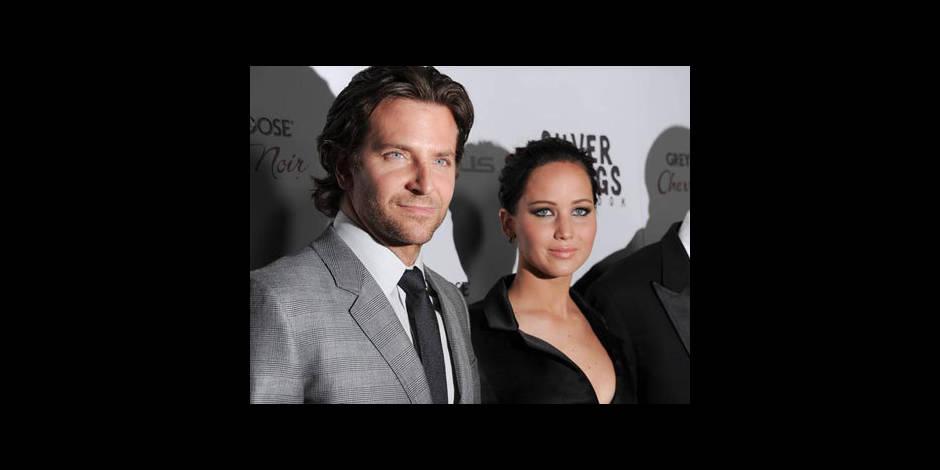 Bradley Cooper embrasse mal