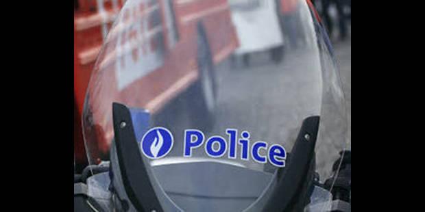 La police de Jemeppe-sur-Sambre paiera bien ses taxes de mise en circulation - La DH