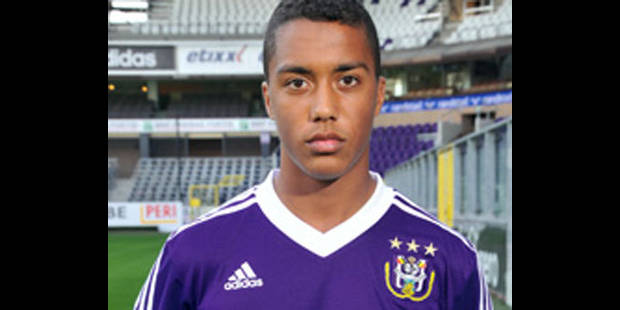 Youri Tielemans signe son premier contrat pro à Anderlecht - La DH