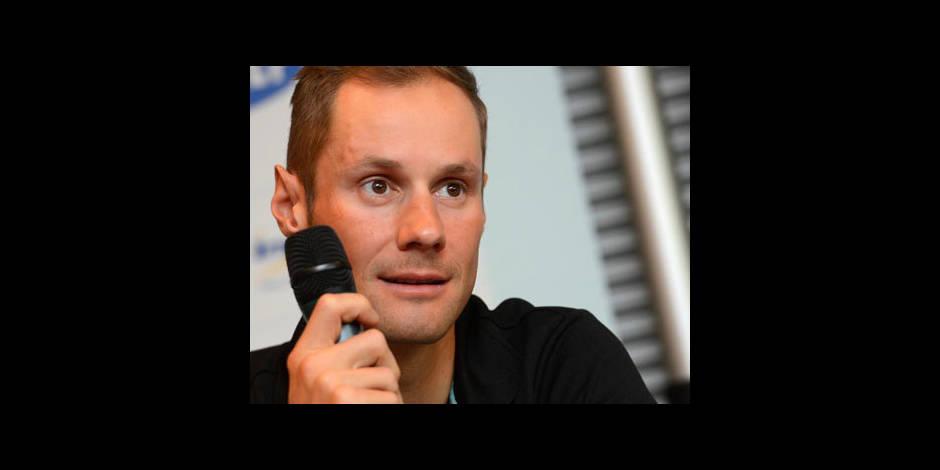 Tom Boonen renonce au Tour de France 2013