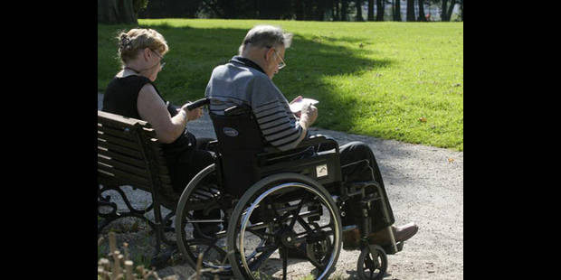 Handicap: la ville s'engage à faciliter l'accès à ses bâtiments - La DH