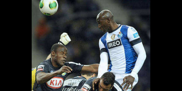 Premi�re s�lection en �quipe de France pour Eliaquim Mangala