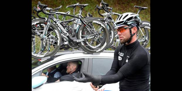 Omega Pharma dévoile son équipe pour le Giro - La DH