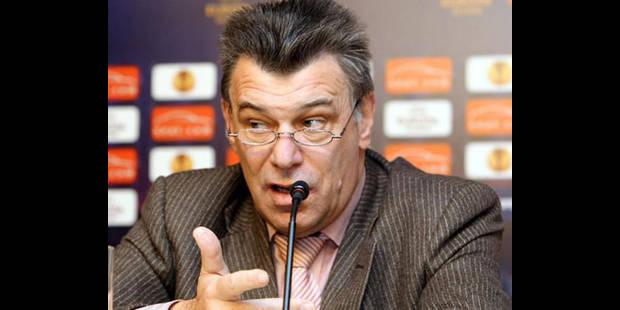 Le Brussels redevient le RWDM Brussels FC - La DH