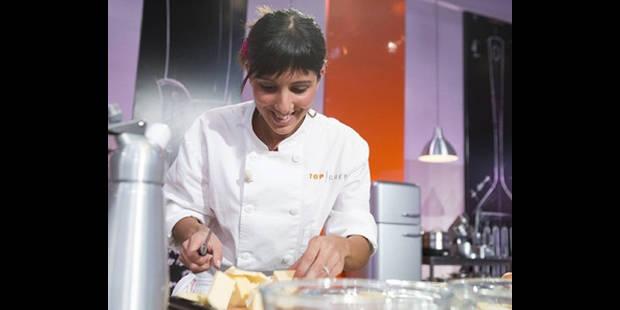 Gros succès pour Top Chef en Belgique ! - La DH