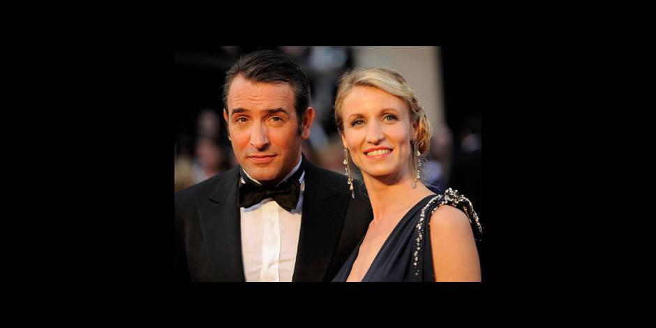 Dujardin/Lamy: l'Oscar est-il la cause de leur séparation ?