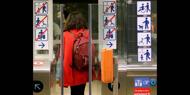 A partir du 1er mai, les + de 65 ans paieront pour emprunter les transports de la STIB - La DH