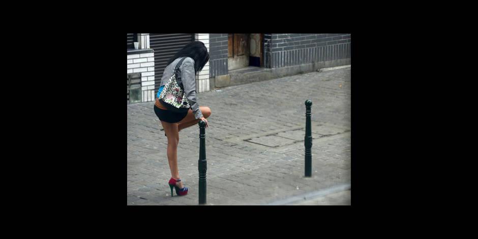 Rencontre prostituee charleroi