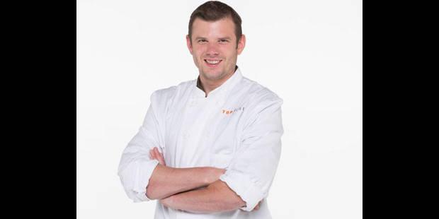 Top Chef: Jean-Philippe éliminé, Naoëlle et Florent toujours en lice - La DH