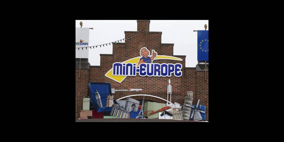 Mini-Europe à Liège?