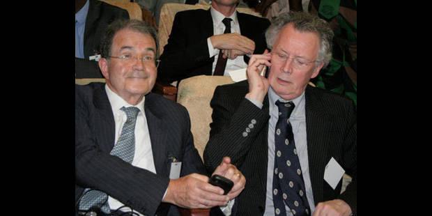 Italie: pas de miracle signé Romano Prodi - La DH