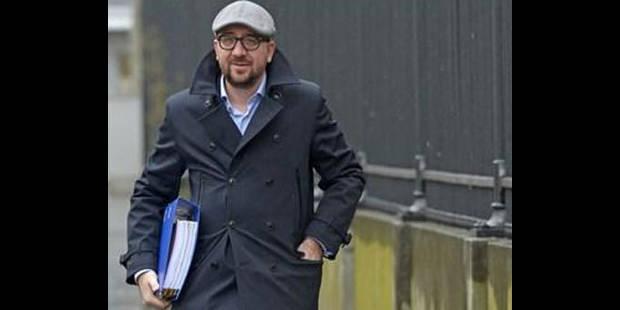 """Gouvernement wallon: Charles Michel se lasse des """"mesurettes"""" - La DH"""