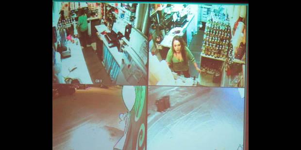 Bruxelles sous (video)surveillance