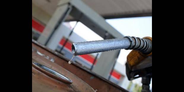 Baisse du prix du gasoil de chauffage - La DH