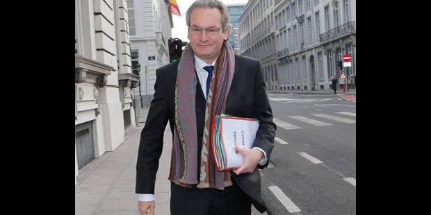Le gouvernement s'attaque aux rémunérations chez Belgacom - La DH