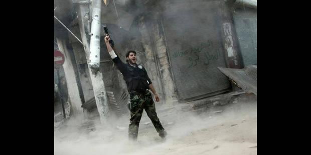 """Jeunes Belges en Syrie: """"Il ne faut pas tous les mettre dans le même panier"""" - La DH"""