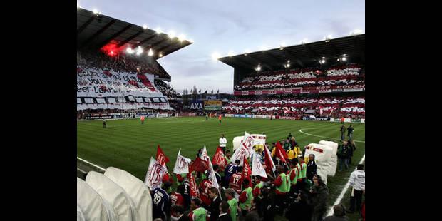 Incidents du Clasico: Jusqu'à 2 ans d'interdiction de stade - La DH