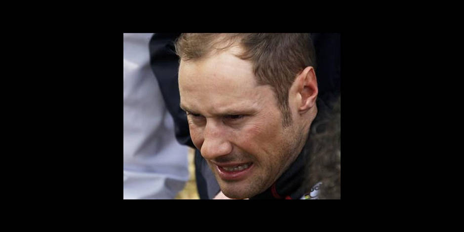 """Boonen: """"Je ne regarderai pas Paris-Roubaix à la télé"""""""