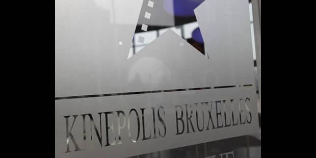 La ville de Bruxelles accuse Kinepolis de fraude - La DH