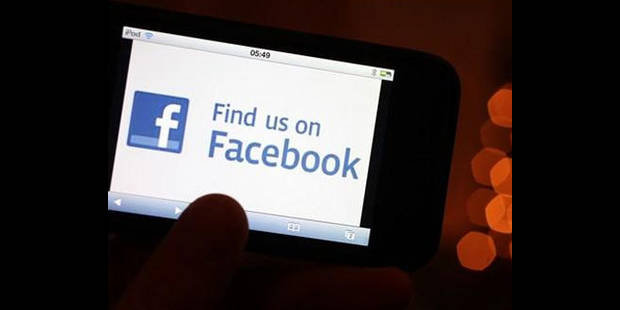 Facebook va pr�senter son propre smartphone