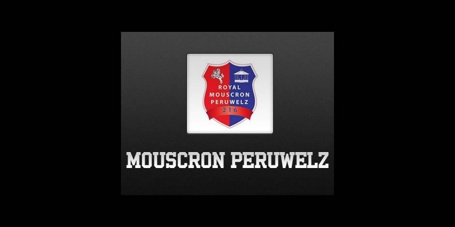 RMP: Premier contrat pro pour  Jérémy Housez