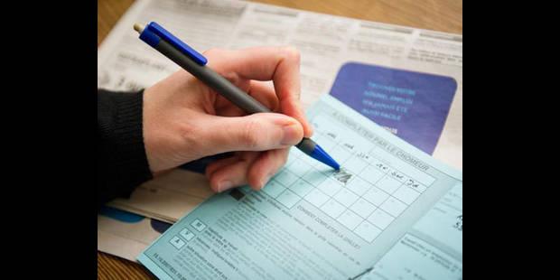 Quelque 417.000 chômeurs indemnisés par l'Onem en 2012 - La DH