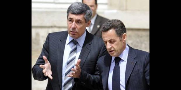 Affaire Bettencourt: le juge Gentil va porter plainte contre Henri Guaino - La DH
