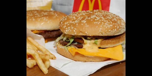 McDonald's Belgique va investir 60 millions d'euros et créer 500 emplois - La DH