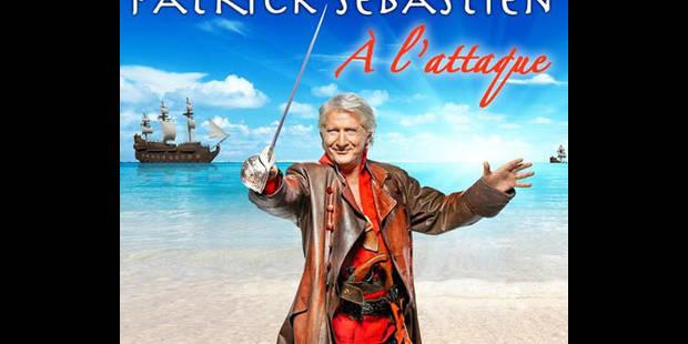 Patrick Sébastien, le pirate de France 2 - La DH