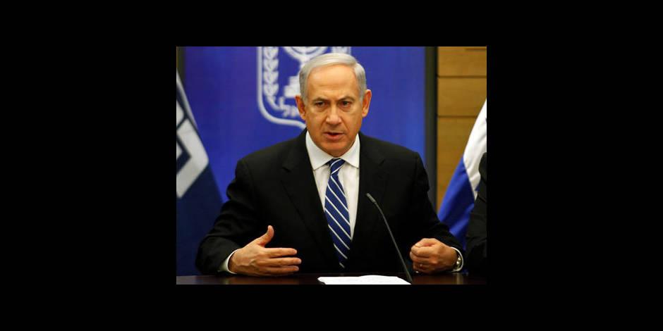 Israël: Netanyahu tient sa coalition