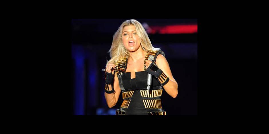 Les Black Eyed Peas sans Fergie?