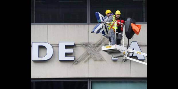 La recapitalisation de Dexia doit être comptabilisée dans le déficit belge 2012 - La DH