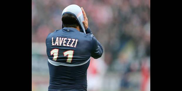 Ligue 1: Paris rechute à Reims, Saint-Etienne sur le podium - La DH
