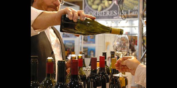 Saint-Vincent attend les amateurs de vin