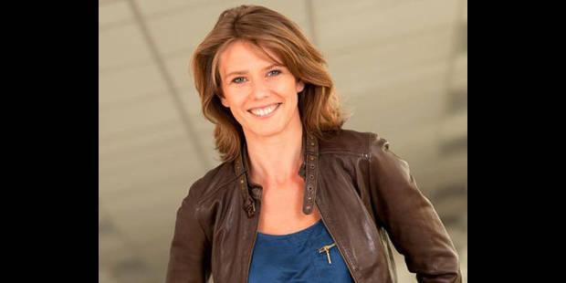 Corinne Boulangier prend les commandes de La Première - La DH
