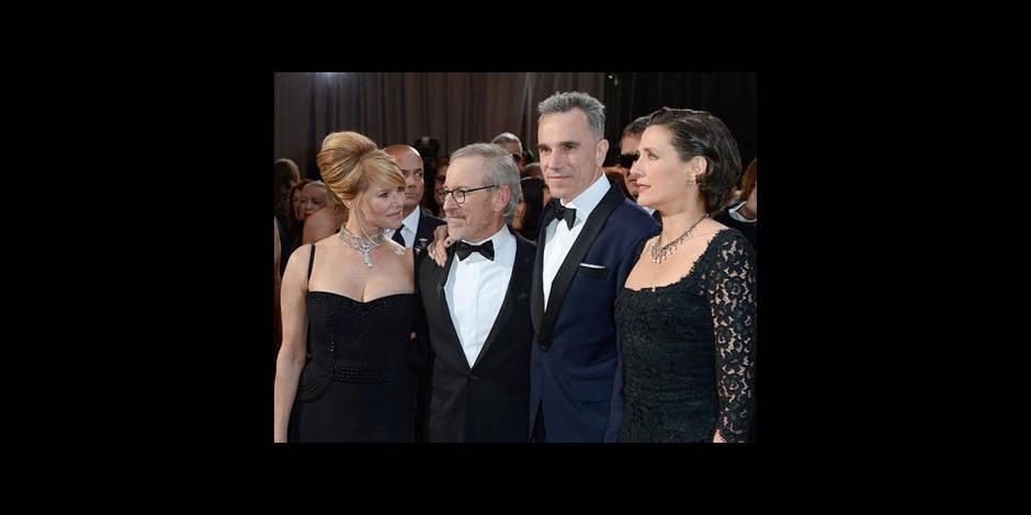 Steven Spielberg, un titan d'Hollywood qui trébuche encore aux Oscars