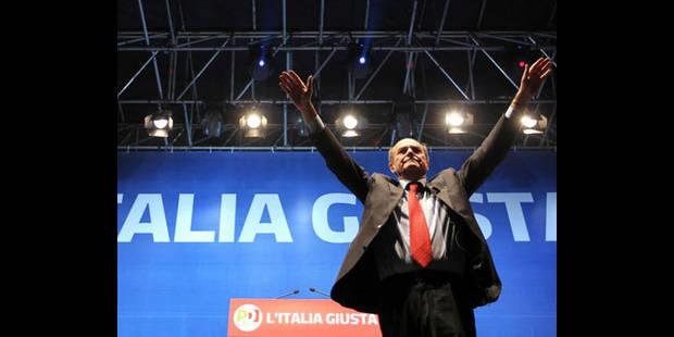 Italie: percée attendue d'un vote protestataire, crainte d'instabilité - La DH